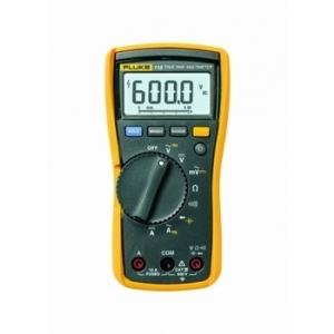 Fluke Multimeter 115 echteffektiv 6000 digits AC/DC