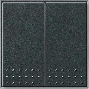 Gira Tastschalter Serien 012567 TX_44 anthrazit (012567)