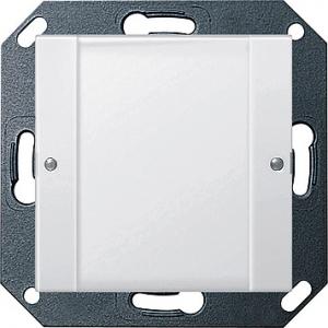 Gira Tastsensor 2001100 SPS 1fach System 55 weiss (2001100)