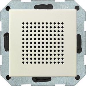 Gira Lautsprecher 228201 UP-Radio System 55 cremeweiss (228201)