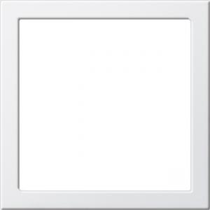 Gira Montagerahmen 264803 reinweiss