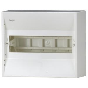 Hager Mini-Verteiler GD110N