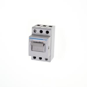 Hager Haupt-/Ausschalter SH363N 63A 3-polig