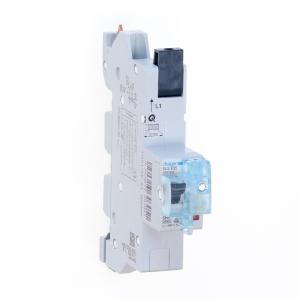 Hager HTS135E SLS-Schalter 1 x 35 A mit Adapter