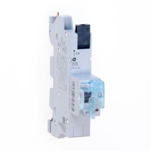 Hager HTS150E SLS-Schalter 1 x 50 A mit Adapter