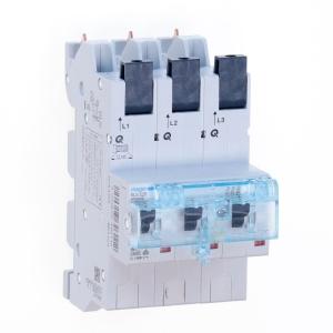 Hager HTS325E SLS Schalter 25 A mit Adapter