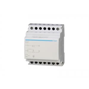 Hager Transformator ST312 Sicherheitstrafo 5,08 A