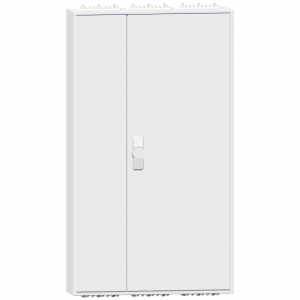 Hager Wandverteiler ZB33S IP44 1100x800x205