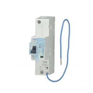 Hager HTN150E SLS-Schalter 1 x 50 A Hutschiene