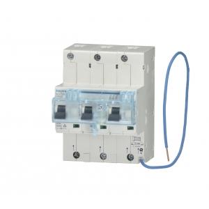 Hager HTN325E SLS-Schalter 3 x 25 A Hutschiene