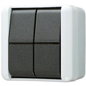 Jung AP-Schalter 805W Serie