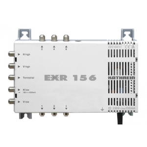 Kathrein  Umschaltmatrix EXR 156 (20510011)
