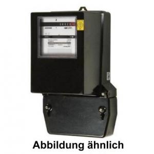 KDK Drehstromzähler mit Eichprotokoll 10/60 geeicht Ruecklaufsperre