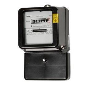KDK Wechselstromzähler 111040 10/40A 230V beglaubigt