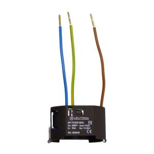 Leutron 2-poliges Überspannungsschutzgerät EnerPro-T3/230 SDU