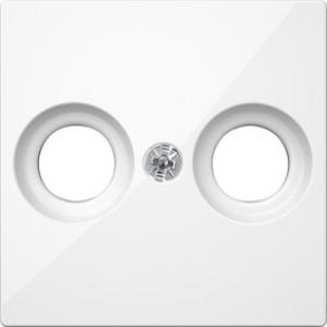 Merten Zentralplatte MEG4122-0319