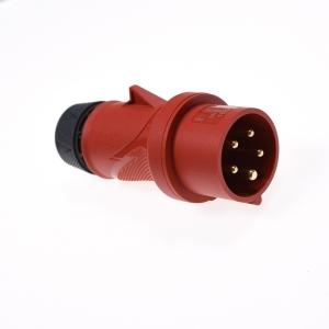 Mennekes Stecker 13522 PowerTOP® Xtra 5p 16A IP44