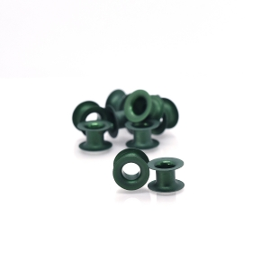 Neozed Passhülse grün E18 D02 6A PPH 02-6,10 Stück