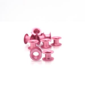 Neozed Passhülse rosa E18 D02 2A PPH 02-2 - 10 Stück