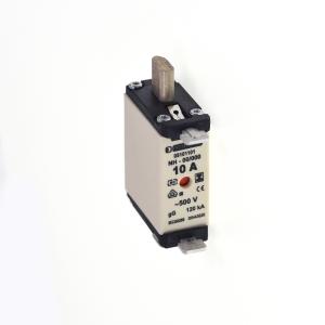 NH-Sicherung (spannungsfr. Griffl.) PSI NH00 SF 10A