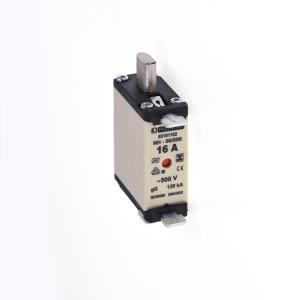 NH-Sicherung (spannungsfr. Griffl.) PSI NH00 SF 16A