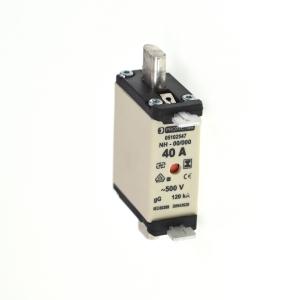 NH-Sicherung (spannungsfr. Griffl.) PSI NH00 SF 40A