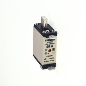 NH-Sicherung (spannungsfr. Griffl.) PSI NH00 SF 50A