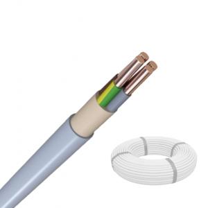 Mantelleitung PVC NYM-J 4x1,5 mm² 100m