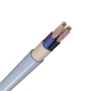 Mantelleitung PVC NYM-O 4x16 mm² 1m