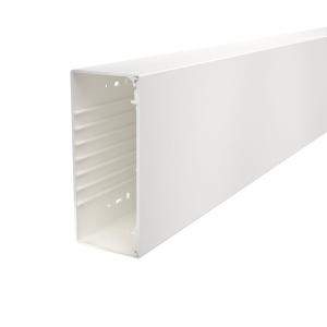 OBO Wand- und Deckenkanal WDK 100230 100x230 reinweiss 1m