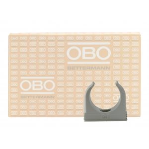 OBO 2149028 Quick-Schelle 2955/M40 M40 50 Stück