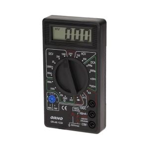 Orno Multimeter Universalmessgerät