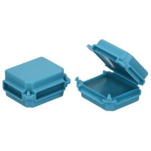 Orno wasserdichte Gelbox für Verbindungsklemmen blau 2 Stück