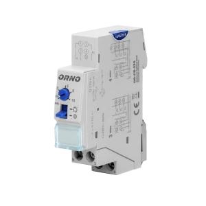 Orno Treppenlicht-Zeitschalter OR-CR-230