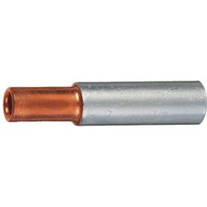 Klauke AL-CU-Pressverbinder 327R25 4 Stück