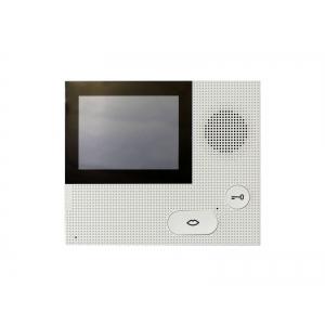 Siedle Video-Innenstation VIB 150-0 weiss Basic