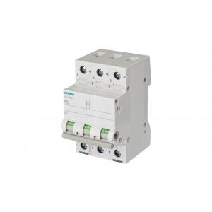 Siemens Ausschalter 5TL13630 63A 3-polig