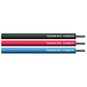 Solarkabel H1Z2Z2-K 1x10 SP500m schwarz erdverlegbar EN50618