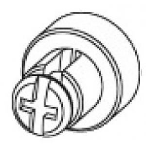 Bosch Speichenmagnet