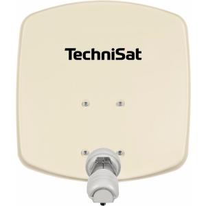 Technisat DigiDish 33 Aussenanlagen m. AZ/EL u. Universal V/H LNB
