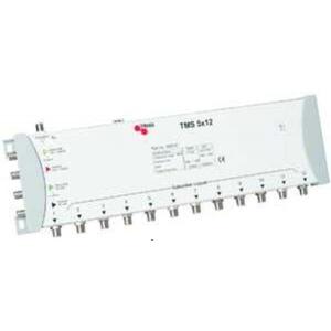 Triax Einzelmultischalter TMS 9x6 P