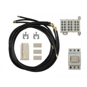 Hager Bestückungspaket ZY11PV 1Z 16mm², für PV-Überschusseinspeisung