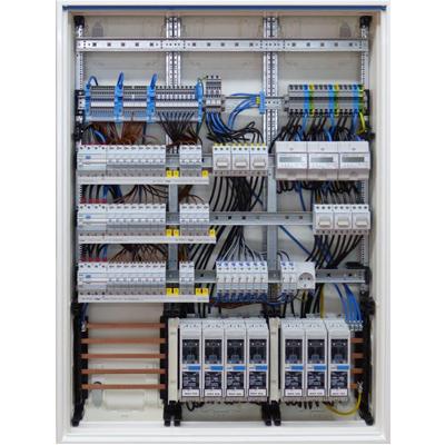 Installationsverteilungen bis 250A