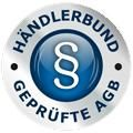 Händlerbund geprüfte AGB