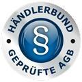 Händlerbund geprüfte AGB